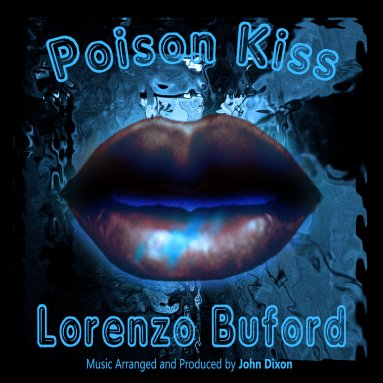 Poison Kiss Single