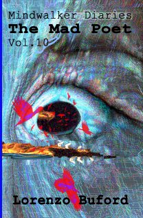 Vol 10 The Mad Poet